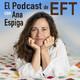 28 EFT para recuperar tu poder personal - Entrevista Nadia Maurer