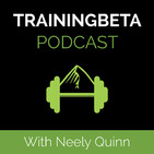 The TrainingBeta Podcast | A Rock Climbing Trainin