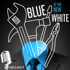 Blue is the New White #57 - Mick Carbo, Carbo Coaching
