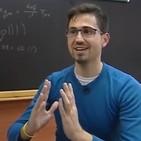 Conferencias de ciencia con Alberto Aparici
