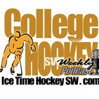 College Hockey SW Weekly: August 23 2019