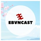 EBVNcast 104 - Casa Aberta com Laís Vilaronga