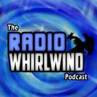 The Radio Whirlwind Podcast, a Pokémon / Nintendo