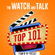 71 - 2001: A Space Odyssey | The Watch and Talk Top 101