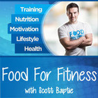 FFF 023: Eating Like An Elite Athlete, Refeeds, Supplements & Fitness Trends - with Joe Agu