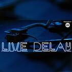 Live Delay - Ep 303 - Oscillo Scape 15 Part 1 - Unwar and Joe Lodge & Lindsay Crawford