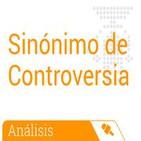 Sinónimo de Controversia