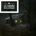 La Cabaña en el Bosque 1x06 - ¿Solos en el Universo?