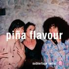 Piña Flavour