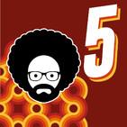 Los Jackson 5