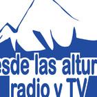 Desde las Alturas RTV – PRG 124 – Itra Ski Cup