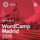 Camino a WordCamp Madrid 2019