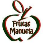 Las recetas de Frutas Manuela