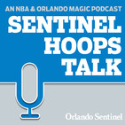 #16 - Wondering when we might see the NBA again