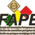 Fapb Belgique-Federação associações portuguesas Be