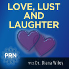 Love Lust And Laughter - Guest Dr. Linda De Villers