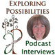 EP222 Amy Renee Kraus on a Shamanic Lifestyle & Sacred Geometry on Exploring Possibilities