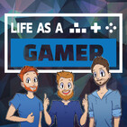 Life as a Gamer #116 - Weaponry that'll go down in history