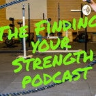 Episode #34 Decades of Strength Episode Vacation Diet/Exercise