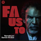 FAUSTO, podcast spotify