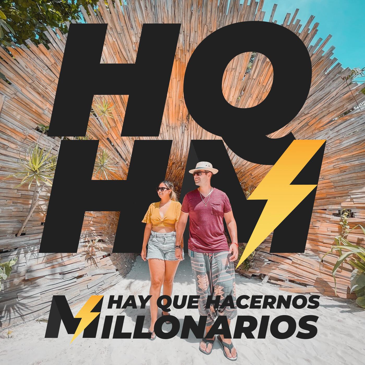 044: Antes Empleado, Hoy Millonario por Iván Tapia, lecciones y aprendizajes de éxito