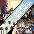 Barbell Business - Podcast for gym owners by Barbe