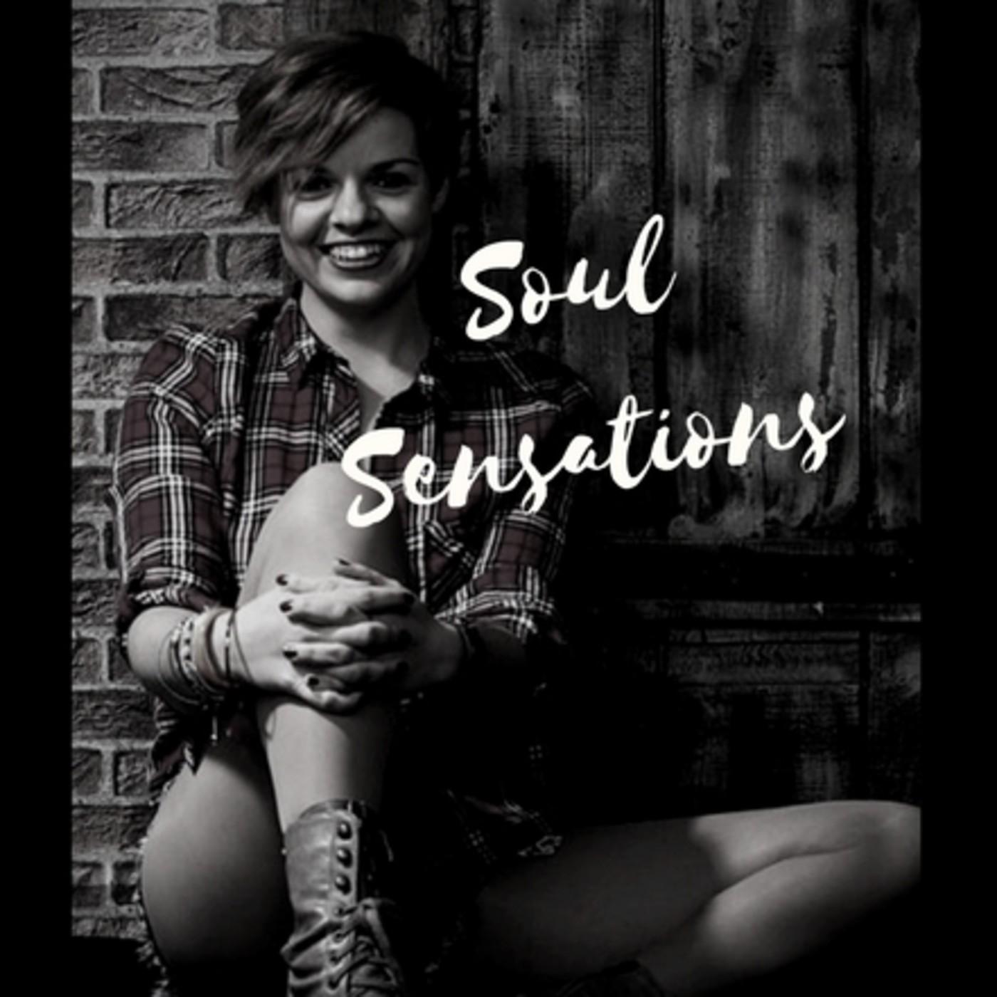 Soul Sensations n106