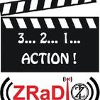 ((ZRaDio)) 2018-2019 ((Radio Z-ine))