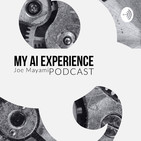 My AI Experience Podcast #2 My Experience with Chatbot Data Gathering.