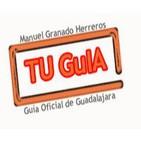 """Podcast """"Guadalajara en la Onda"""", de Onda Cero"""
