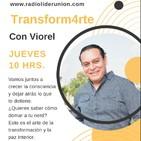 Tranform4rte 14/11/19 Invitada: Silvia Carranza (psicologa, coach)