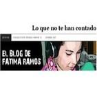 Podcast Fátima Ramos del Cano