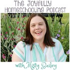 JH45: Letting Go of Control with Lara Molettiere