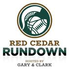 Ep. 16 Red Cedar Rundown Red Box Bowl Recap