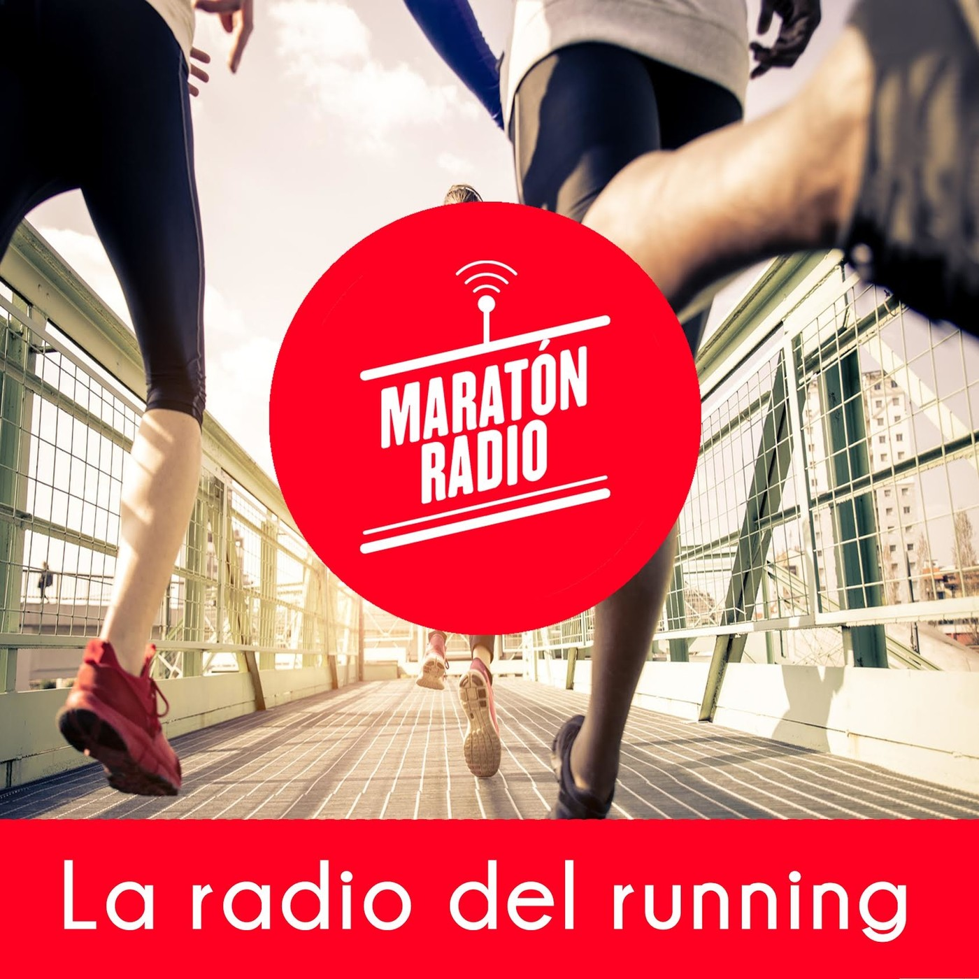 Cómo entrenar para bajar 3h30' en maratón