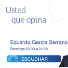 Usted que Opina | 07-10-2018