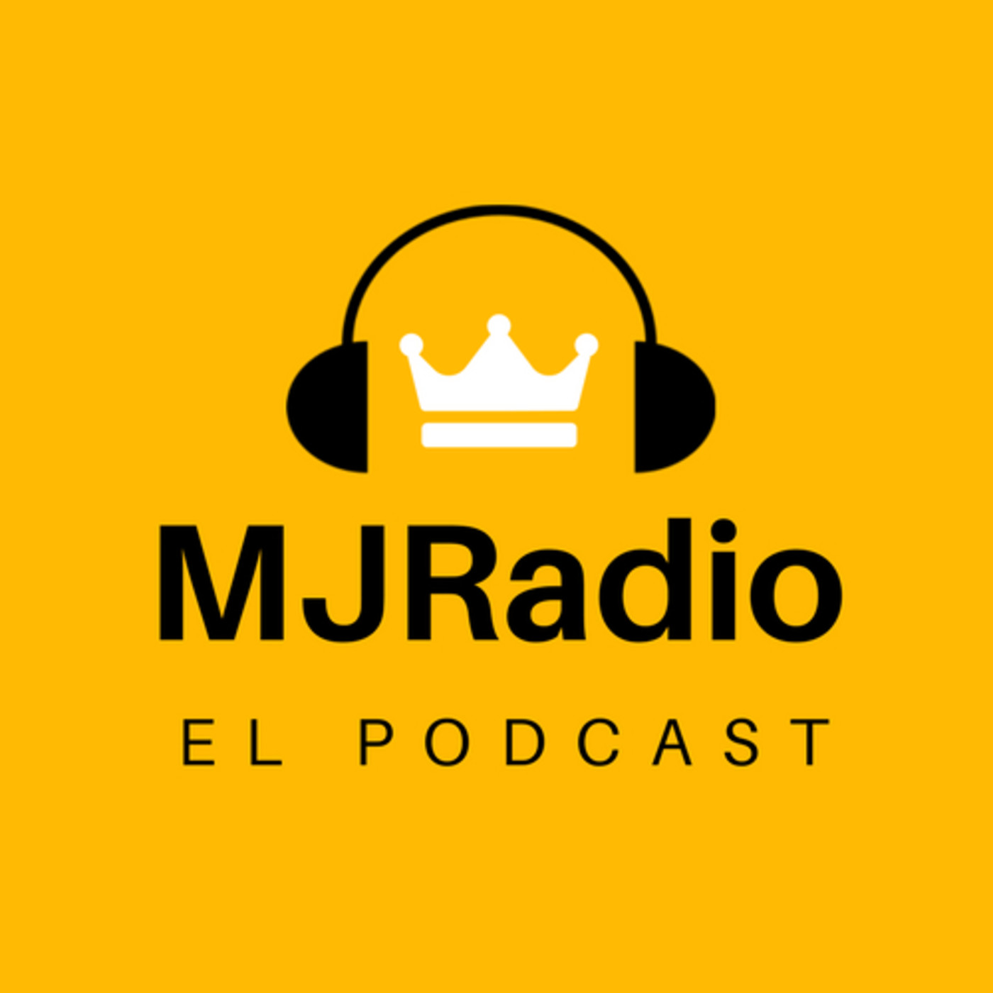MJRadio - El Podcast