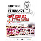 Homenaje a José Párraga