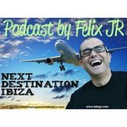 Felix JR Podcast