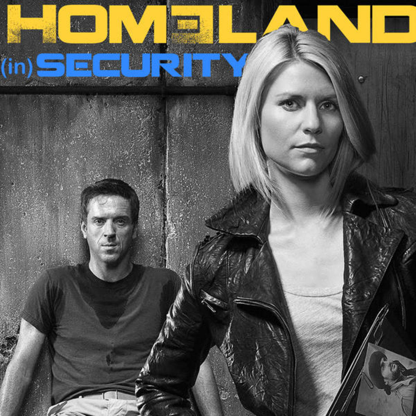 """Homeland Insecurity Podcast – S5E1 """"Separation Anxiety"""""""