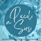 La catechesi del giorno di Tiziana, Apostola della