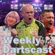 Weekly Dartscast Series 3 Episode 19: ProTour and Premier League Review, Premier League Playoff Preview, and Harry Wa...