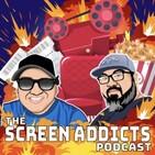 The Screen Addicts Walk Through a Winter Movie Wonderland.