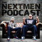 THE NEXTMEN Podcast: Episode 38