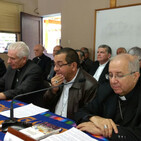 Comunicado con motivo de la llegada a Guatemala del Patriarca Efrén II