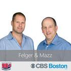 Felger & Massarotti: August 26, 2015 - Hour 2