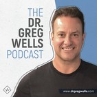 #19. Dr. Greg Wells on the Power of Flow