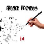 Club Dante - 'Consells pràctics per escriure un llibre' amb els escriptors Marc Pastor i Sebastia Bennassar