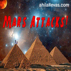 Mars Attacks! #22 - Bólidos