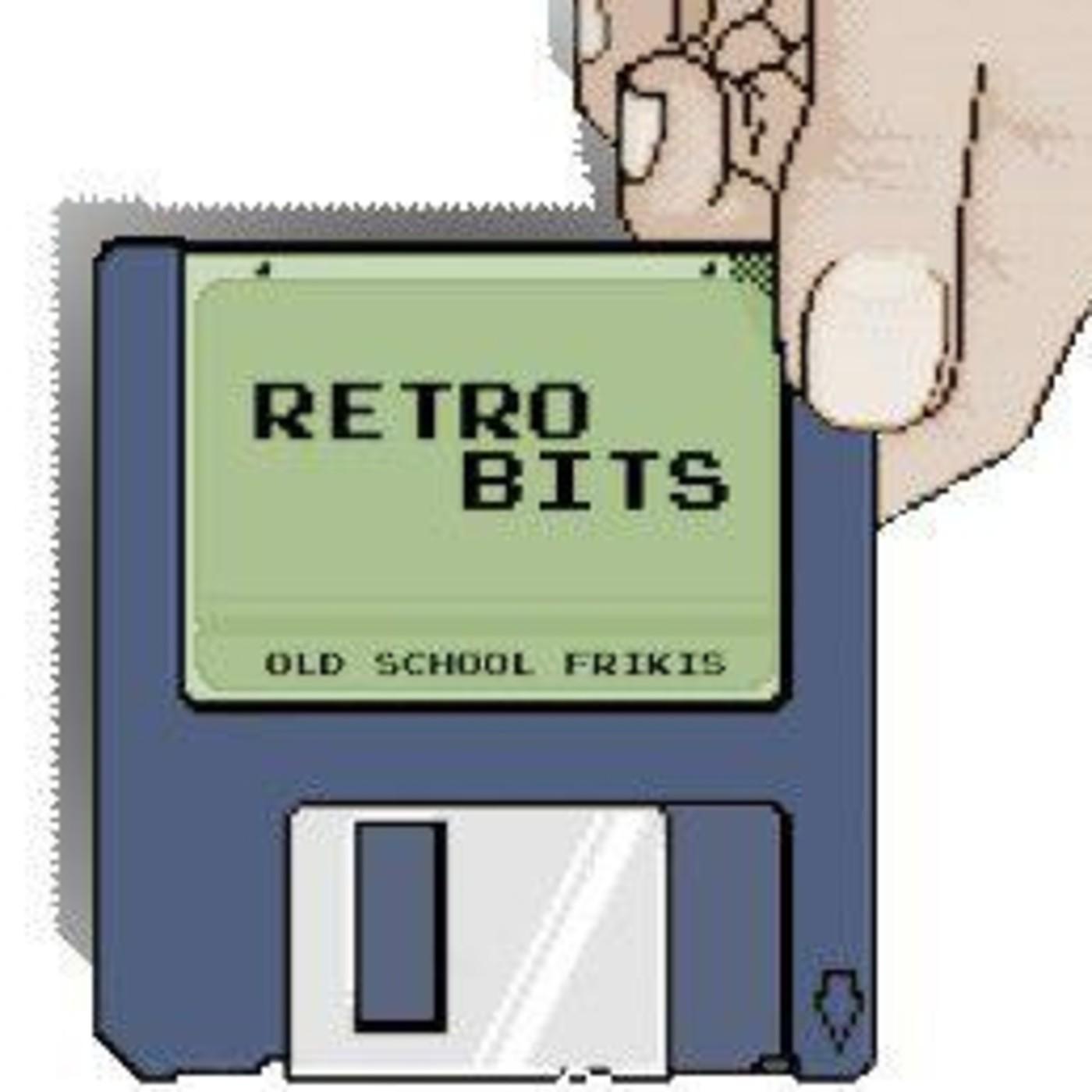 RetroBits Podcast - 2x07 - El de la pelea de portátiles ochobiteras